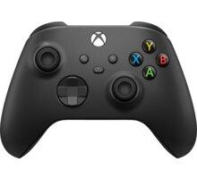 Xbox Series Bezdrátový ovladač, černý - QAT-00002