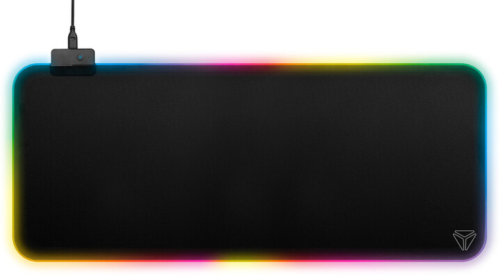 YENKEE WARP, XL, černá