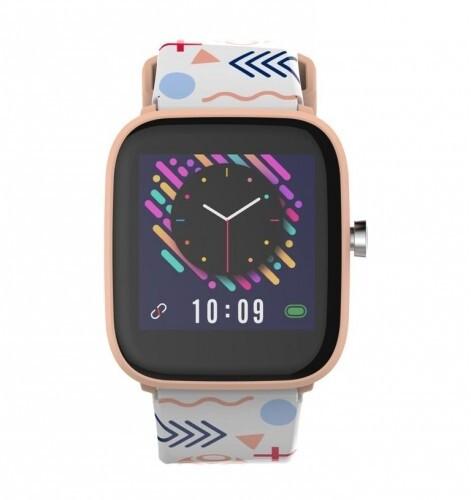 Vivax Smart watch LifeFit HERO kids, Orange