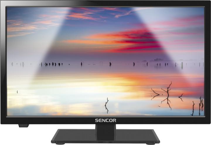 Sencor SLE 2057M4 - 50cm