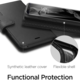 Spigen Wallet S pro Samsung Galaxy S8+, black