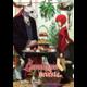 Komiks Čarodějova nevěsta, 1.díl, manga