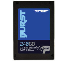 "Patriot Burst, 2,5"" - 240GB"