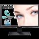"""BenQ GW2270 FHD - LED monitor 22""""  + Voucher až na 3 měsíce HBO GO jako dárek (max 1 ks na objednávku)"""