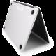 KMP ochranná samolepka pro 12'' MacBook, 2015, stříbrná