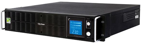 CyberPower Professional Rack/Tower XL LCD UPS 2200VA/1650W 2U