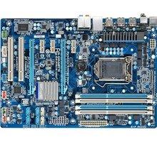 GIGABYTE GA-PH67A-UD3-B3 - Intel H67