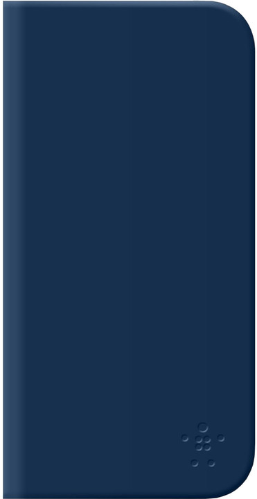 Belkin Classic Folio pouzdro pro iPhone6 Plus/6s Plus, modrá