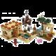 LEGO® Minecraft 21160 Útok Illagerů