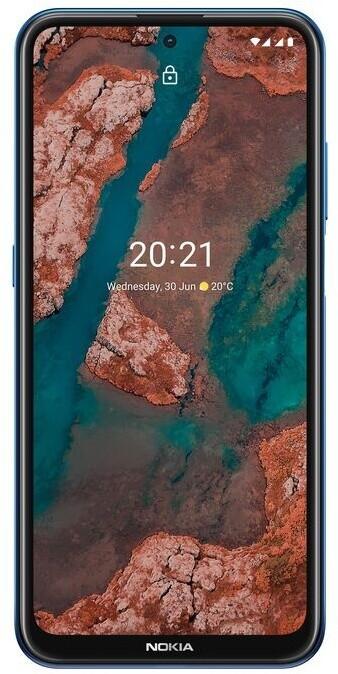 Nokia X20, 6GB/128GB, 5G, Nordic Blue