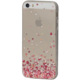 EPICO pružný plastový kryt pro iPhone 5/5S/SE FLYING HEART  + Při nákupu nad 500 Kč Kuki TV na 2 měsíce zdarma vč. seriálů v hodnotě 930 Kč