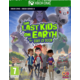 The Last Kinds on Earth and the Staff of Doom (Xbox)