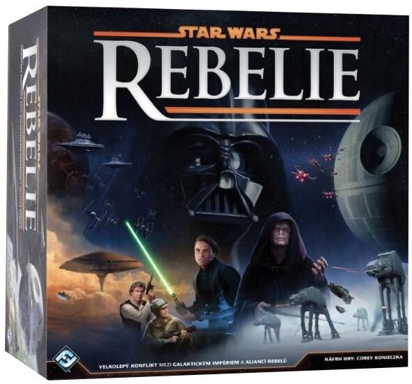 Star Wars: Rebelie