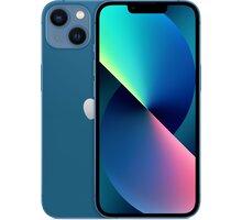 Apple iPhone 13, 128GB, Blue 500 Kč sleva na příští nákup nad 4 999 Kč (1× na objednávku)