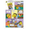 Komiks Simpsonovi: Vyrážejí na cestu!