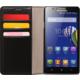 Lenovo Smartphone A536 Flip Case černá