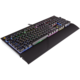 Corsair Gaming STRAFE RGB LED + Cherry MX BROWN, CZ