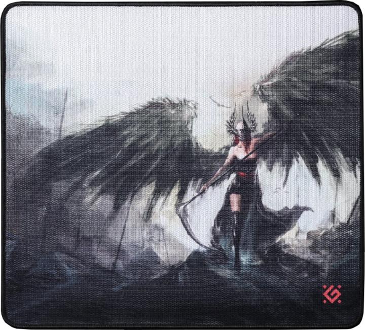 Defender Dark Princess XXL, látková