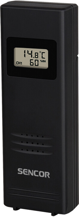 Sencor SWS TH4660 senzor pro SWS 4660