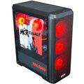 HAL3000 MČR Finale 3 Pro (Intel), černá