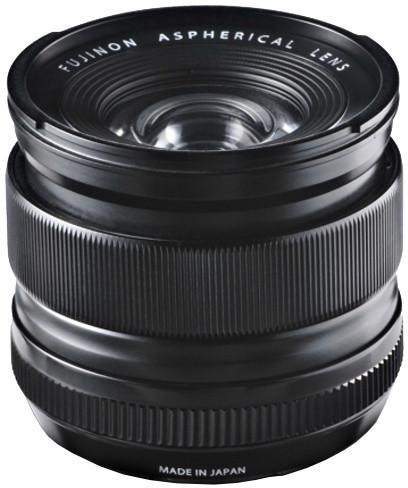 Fujinon XF14mm f/2.8