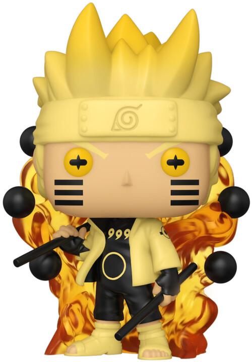 Figurka Funko POP! Naruto - Naruto Six Path Sage