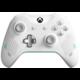 Xbox ONE S Bezdrátový ovladač, Sports White (PC, Xbox ONE S)  + Voucher až na 3 měsíce HBO GO jako dárek (max 1 ks na objednávku)
