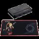 AVerMedia Live Gamer Mini (GC311) + Elena Chan Mousepad