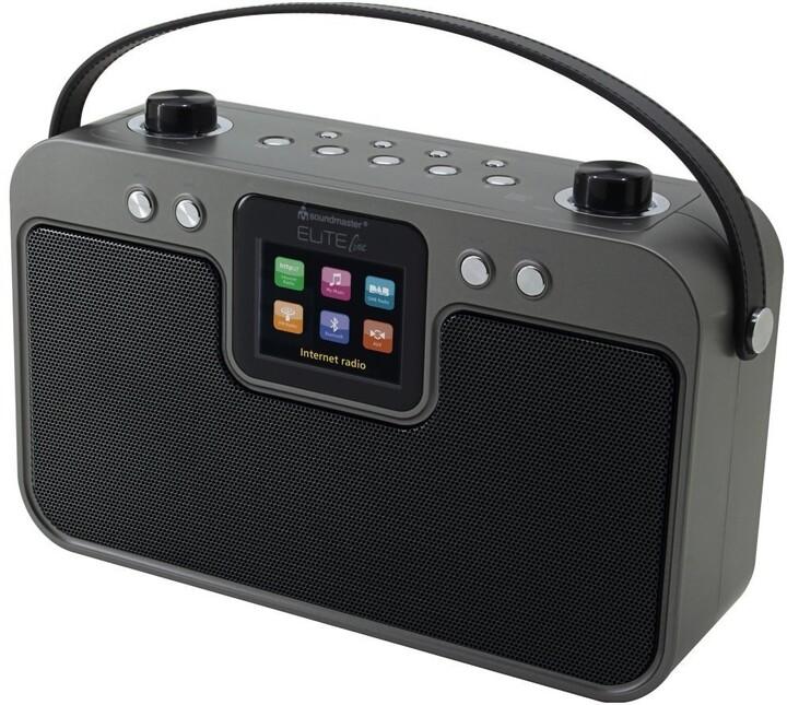 Soundmaster IR4400SW