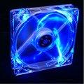 SilentiumPC Zephyr 120 (120mm), LED blue