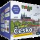 Desková hra Albi V kostce! PLUS - Česko (CZ)