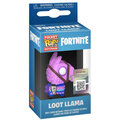 Klíčenka Funko Fortnite - Loot Llama