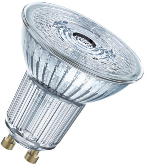 Osram LED SUPERSTAR PAR16 36° 8W 827 GU10 DIM A+ 2700K