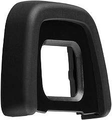 Nikon DK-23 gumová očnice pro D300(s)