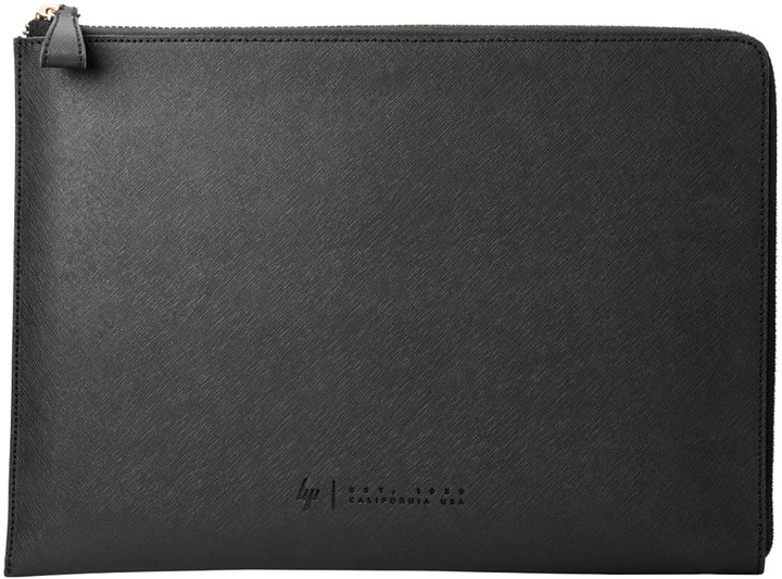 HP Split Leather Sleeve 13.3""