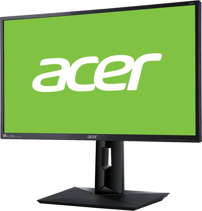 "Acer CB271Hbmidr - LED monitor 27"""
