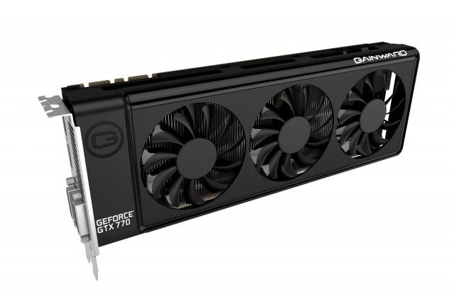 Gainward GTX 770 2GB