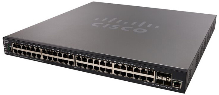 Cisco SX550X-52