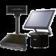 "FEC XPOS 3685, 15"" LCD, Intel 3965U 2,2GHz , 4GB, 120GB M.2, Win10, titanová"