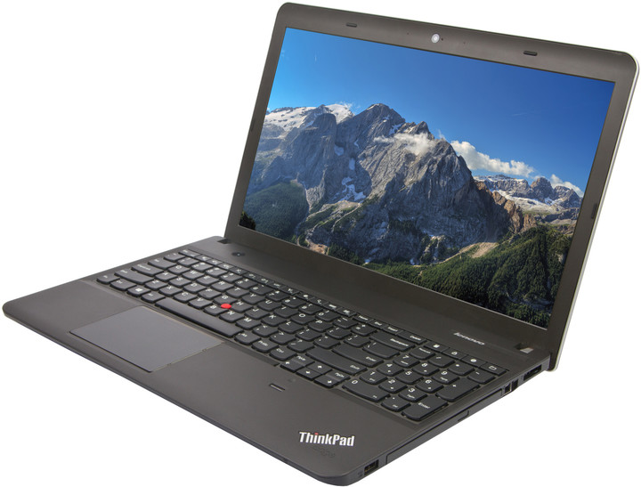 Lenovo ThinkPad EDGE E531, W7P+W8P