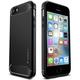 Spigen Rugged Armor kryt pro iPhone SE/5s/5, černá
