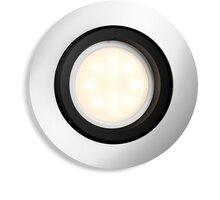 Philips Hue White Ambiance Podhledové svítidlo Milliskin BT 50411/48/P9 hliníkové - 915005916301