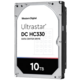 "WD Ultrastar DC HC330, 3,5"" - 10TB"
