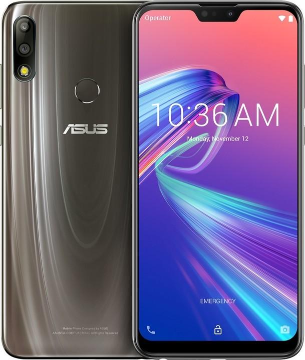 Asus ZenFone Max Pro M2 ZB631KL, 6GB/64GB, Cosmic Titanium