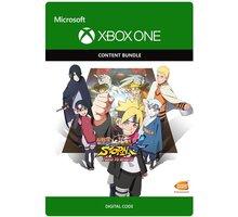 Naruto Shippuden: Ultimate Ninja Storm 4 - Road to Boruto (Xbox ONE) - elektronicky - G3Q-00266