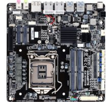 GIGABYTE H110TN - Intel H110 - GA-H110TN
