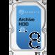 Seagate Archive - 8TB