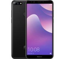 Huawei Y7 Prime 2018, 3GB/32GB, Dual Sim, černá