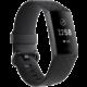 Fitbit Charge 3, černá