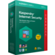 Kaspersky Internet Security multi-device 2018 CZ pro 1 zařízení na 24 měsíců, obnovení licence